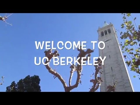 UC BERKELEY DORM ROOM SUITE TOUR 2016