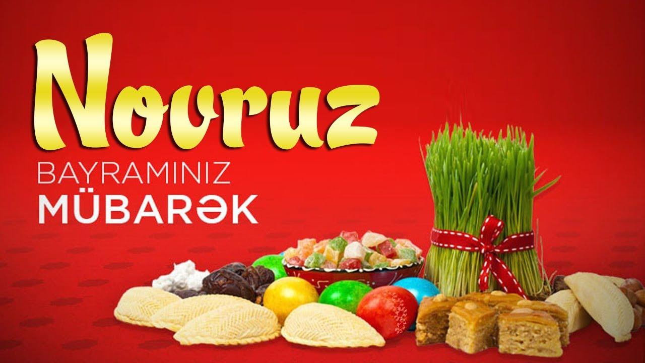 Novruz Bayrami Tebriki 2021 Status Ucun Youtube