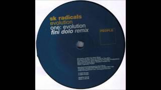 SK Radicals - Evolution (Fini Dolo Instrumental)