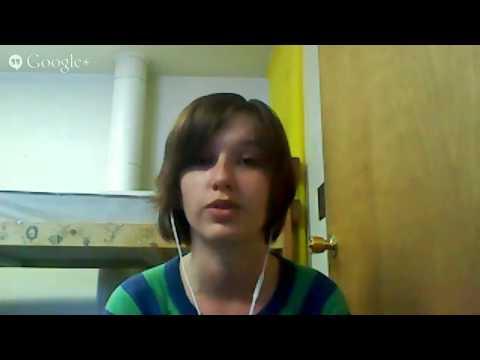 Rebecca Ryan Interview