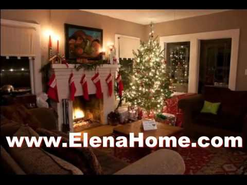 Easy Style Decor Hanging Christmas Lights Indoors