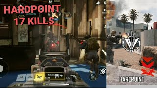 Hard point | CALL OF DUTY MOBILE | METRIX
