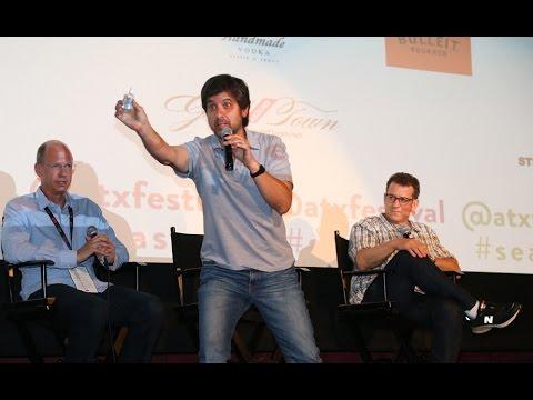 ATX Festival Q&A: Men of a Certain Age (2014)