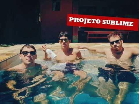 Projeto Sublime - Badfish (sublime Cover)
