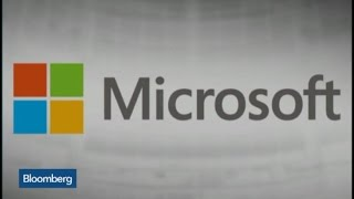 Microsoft Is Still a `Bright Star' in Tech: FBR's Ives