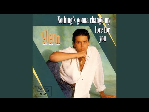 Glenn Medeiros Topic