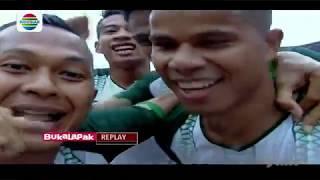 Video Gol Pertandingan Persebaya Surabaya vs PS TNI