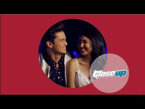 Nadine Lustre dared to surprise James Reid for Closeup #CupidGames: We dared Nadine Lustre to surprise James Reid in the freshest way possible! Watch how she pulled it off with the help of JaDine fans!  Are you bold enough to get closer this Valentine's? Join the #CupidGames by visiting www.cupidgames.closeup.ph for a chance to win a trip to Osaka, Japan for two!  UPDATE: Sorry! But this year's Cupid Games contest is over. We hope you enjoyed playing it.