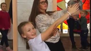 видео Кружки и секции для детей в Барнауле. Куда отдать ребенка