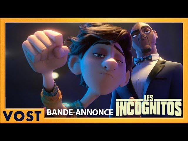 Les Incognitos | Bande-Annonce [Officielle] #3 VOST HD | 2019