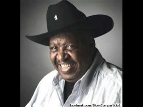 Magic Slim & The Teardrops - Kingston Mines, Chicago. 2003