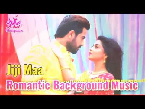 Jiji Maa Romantic Background Song Music Ringtone || Star Bharat || Musiyaapa