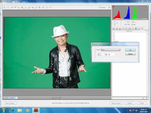 Photoshop CS5   Phan 2   Bai 7   Xuat anh PSD