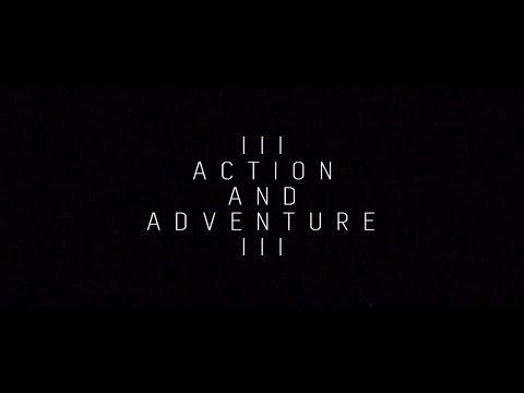 PICTURE III: Action & Adventure