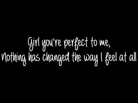Travis Garland - Didn't Stand A Chance [Lyrics on Screen] (Oct. 2012) M'Fox