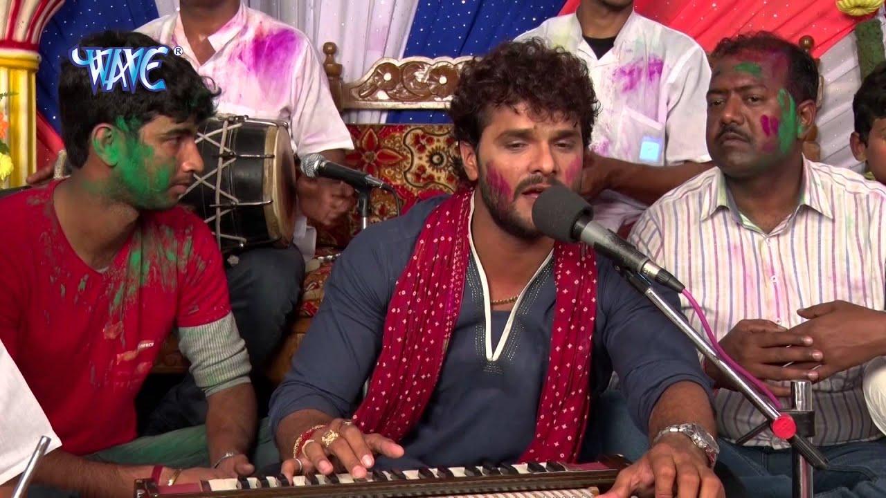 Balam जी आ जइत - Holi Me Ke Kholi | Khesari Lal Yadav