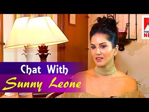 Kochi excited me says Sunny Leone | Manorama News