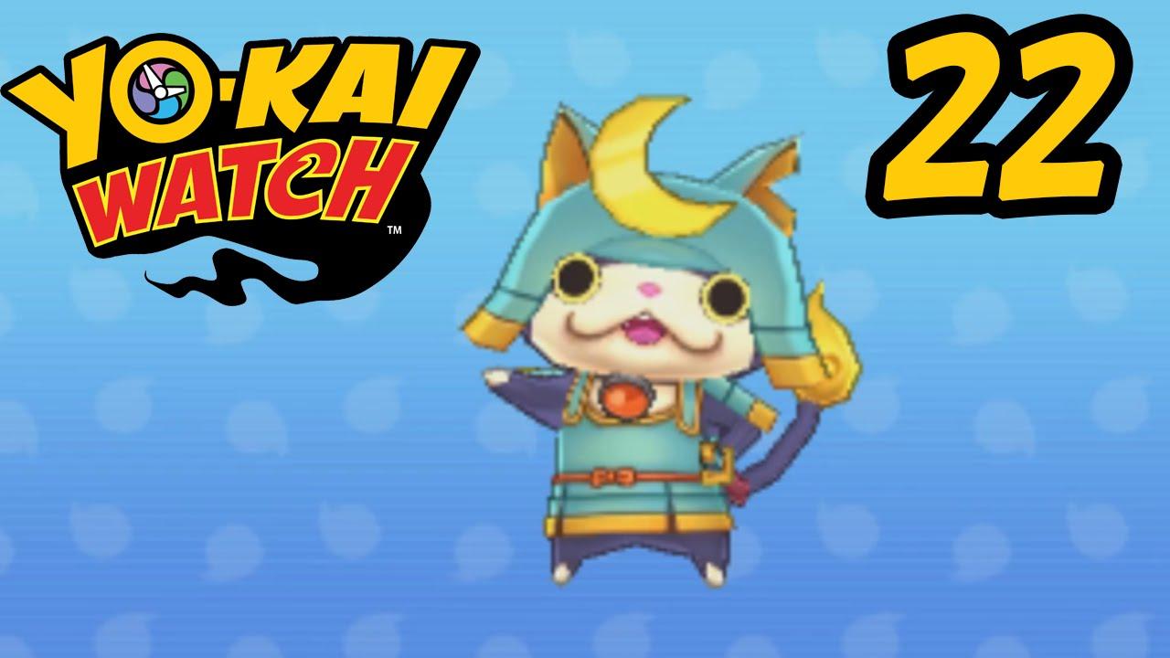 Legendary Yo-Kai Shogunyan!
