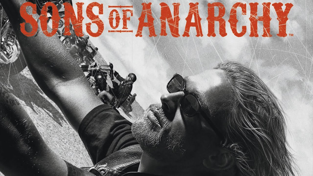 Sons Of Anarchy Staffeln