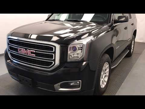 2016 GMC Yukon  Review lethbridge ab - Davis GMC Buick Lethbridge Appraisal Grid