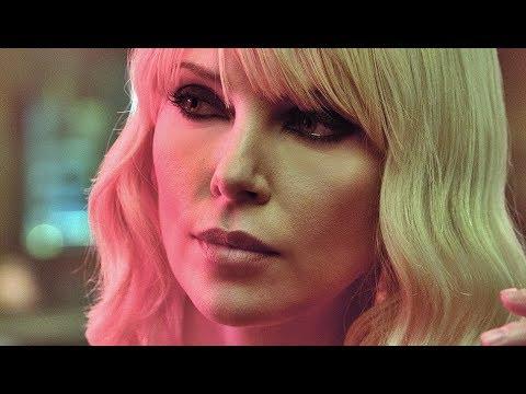 Atomic Blonde Kinostart