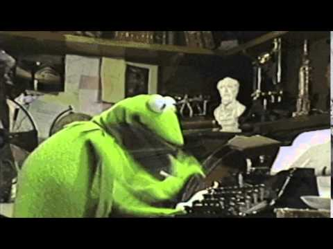 The Typewriter  Leroy Anderson And His Pops Concert Orchestra  Muppet Version
