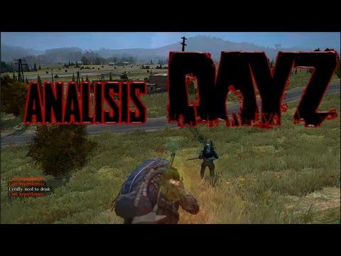 DayZ Review en español│Análisis del juego.