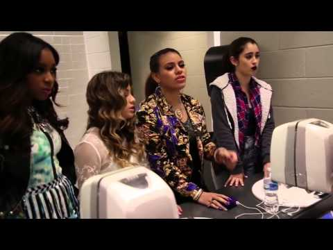 Fifth Harmony - Here We Go Again (Demi Lovato Cover)