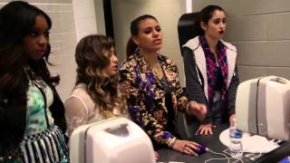 Fifth Harmony - Here We Go Again Demi Lovato Cover