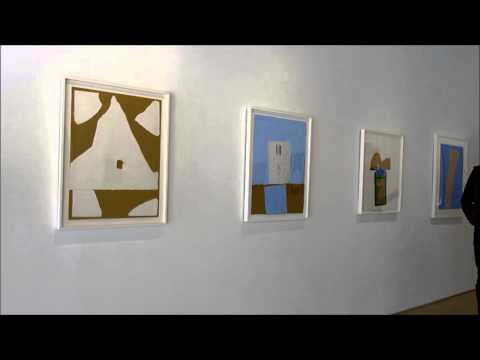 Robert Motherwell: The Art of Collage at Paul Kasmin Gallery