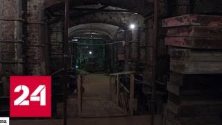 Смотреть видео У аудиторов возникли вопросы к подрядчику, реставрировавшему Политех - Россия 24 онлайн