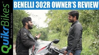 Benelli 302R Long Term Ownership review | Benelli 302R Honest Review