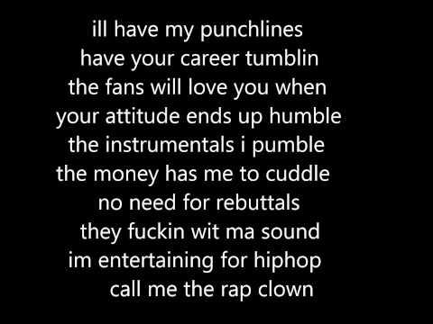Nino Random Quick Freestyle Lyrics