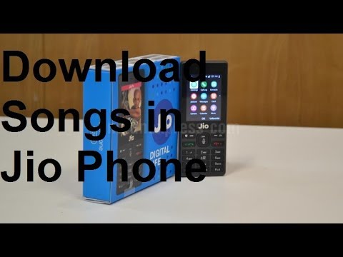 how to download songs in phone