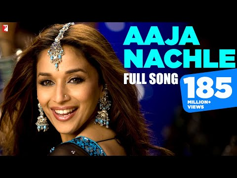 Aaja Nachle - Full Title Song | Madhuri...