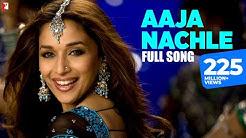 Aaja Nachle - Full Title Song | Madhuri Dixit | Sunidhi Chauhan | Salim – Sulaiman | Piyush Mishra