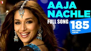 Aaja Nachle - Full Title Song | Madhuri Dixit | Sunidhi Chauhan Mp3