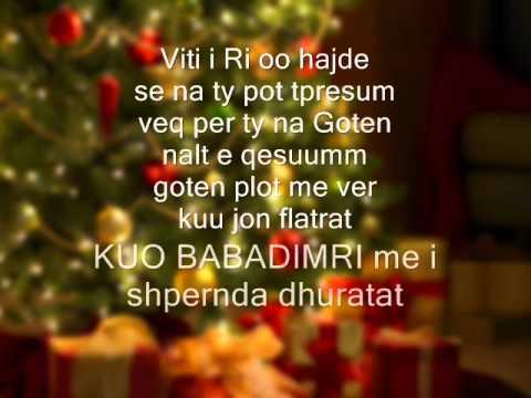 Viti i Ri 2014 Muzik Shqip - YouTube