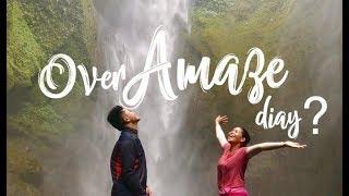 Bagyangon Falls - Malitbog Bukidnon