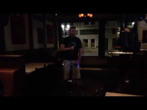 Karaoke jumper third eye blind