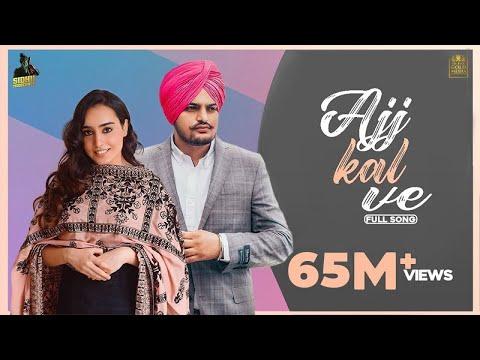 Ajj Kal Ve (Full Video) Barbie Maan | Sidhu Moose Wala | Preet Hundal | Latest Punjabi Songs 2020