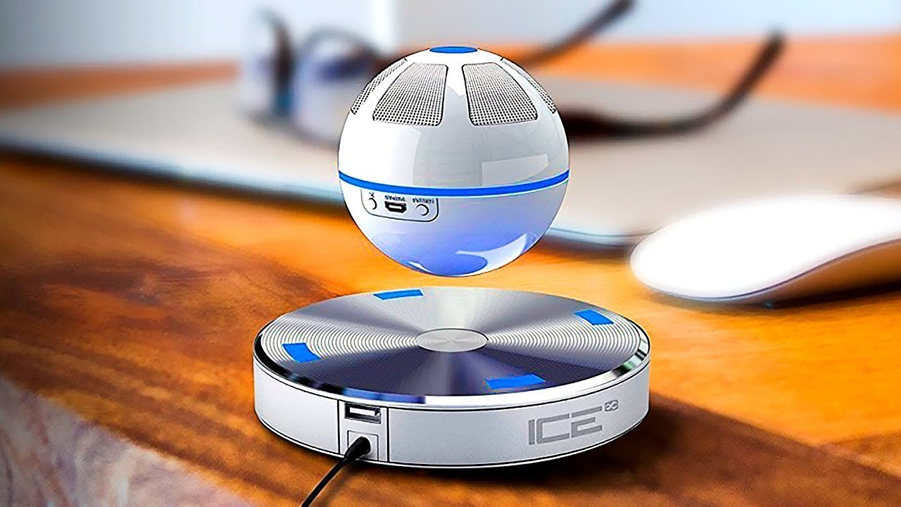 MOST AMAZING GADGETS IN THE WORLD