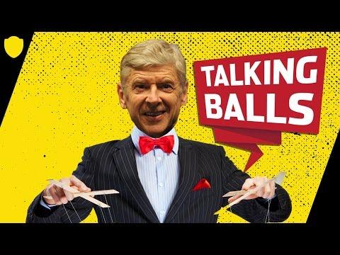 WENGER TO INTERVIEW ARSENAL SUCCESSOR | TALKING BALLS