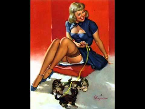 Crazy Cavan & The Rhythm Rockers - Fancy Nancy.wmv