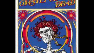 Watch Grateful Dead Mama Tried video