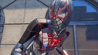 THE BEST SUIT IN THE GAME! - Spider-Man: Miles Morales Programmable Matter