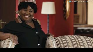 THE QUEEN TEASERS!! Browse the channel to see more South African So...