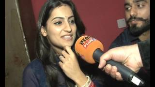 INDIAN IDOL 9 CONTESTANTS ! MANSI,MOHIT,STUTI,MANYA ! DELHI CONTESTANTS ! LOHRI SPECIAL ! INTERVIEW