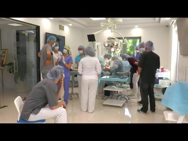 PRACTICULUM IMPLANTOLOGII - SEZON IV - SESJA 3