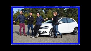 Volkswagen Polo SE L 1.0 TSI: long-term test review   k production channel